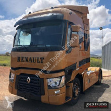 Tratores Renault Trucks T