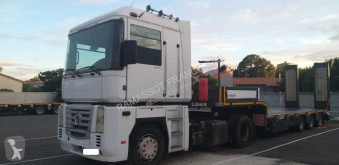 Renault Magnum 440 DXI tractor unit used