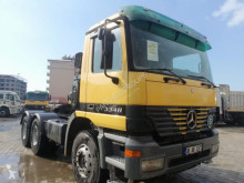 Tracteur Mercedes Actros 3348 occasion