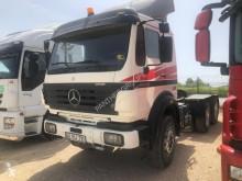Traktor Mercedes SK 2638 brugt