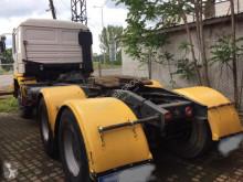 tracteur MAN 33.372
