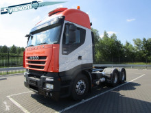 Iveco tractor unit Stralis 500