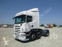 Scania R420 Sattelzugmaschine