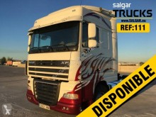 Mercedes LS tractor unit used