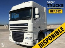 Cap tractor DAF XF105 460 second-hand