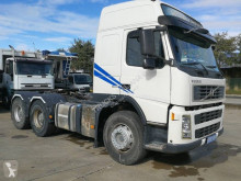 Volvo exceptional transport tractor unit FM13 500
