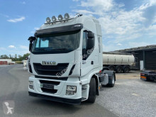 Iveco AS440S42 EEV Kipphydraulik Intarder Sattelzugmaschine