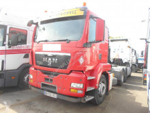 Traktor MAN TGS 18.440 brugt