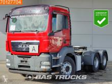 Tracteur MAN TGS 33.440