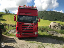 Scania nyergesvontató R 500 6x2 Tacto head (Volvo-Iveco)