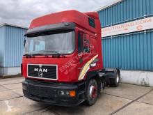 Tracteur MAN 19.463FLT XT COMMANDER (EURO 2 / ZF16 MANUAL GEARBOX) occasion