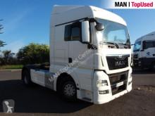 MAN veszélyes termékek/a Veszélyes Áruk Nemzetközi Közúti Szállításáról szóló Európai Megállapodás nyergesvontató TGX 18.480 4X2 BLS-EL
