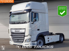 DAF XF 530 tractor unit used