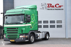 Scania G 400 tractor unit used