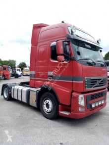 Volvo FH 420 tractor unit used