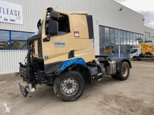 Tracteur Renault Gamme C 460.32 occasion