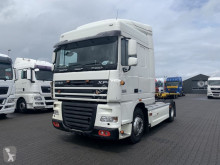 DAF 105 460 Spacecab tractor unit
