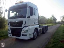 Tracteur occasion MAN TGX 28.420 6x2