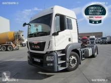 Tracteur MAN TGS 18.440 4X2 BLS-TS Tara 7.291 kg occasion