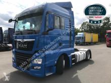 Traktor MAN TGX 18.460 4X2 LLS-U specialtransport begagnad