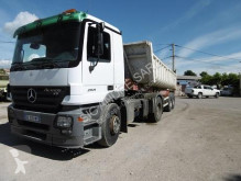 Tracteur Mercedes Actros 2041 occasion