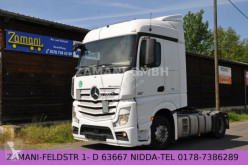 tracteur Mercedes ACTROS 1845 EURO 6/StreamSpac/Distronic/Retarde