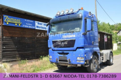 tracteur MAN TGS 18.480 HydroDrive/Schaltgetriebe/Reta