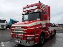 Traktor Scania R 164R480 brugt