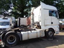 Tracteur MAN TGA 18.440