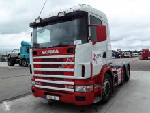 tracteur Scania 164 480 Cr 19 /6x2 685
