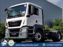Traktor MAN TGS 18.400 brugt