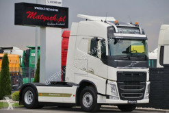 tracteur Volvo FH 500 / TV / EURO 6 / STATION CLIMA /