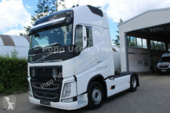 tractor Volvo FH 460 4x2 *Globetrotter XL,2-Tanks,Service neu*