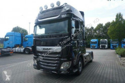 Tracteur DAF XF 530 FT SSC, Nebenantrieb occasion