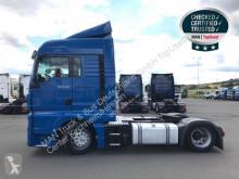 Cabeza tractora MAN TGX 18.460 4X2 LLS-U / 2x Tank / Retarder convoy excepcional usada