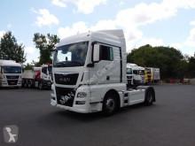 Tracteur MAN TGX 18.480 4X2 BLS HYDRAULIQUE produits dangereux / adr occasion