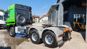 Used tractor unit Mercedes Actros 3353 Klima