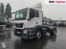 Traktor MAN TGS 18.400 4X2 BLS farlige materialer / ADR brugt