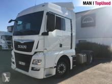 Тягач опасные продукты / правила перевозки опасных грузов MAN TGX 18.480 4X2 BLS