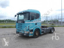tracteur Scania R114L-380