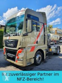 tractor MAN TGX 18.440 XXL EURO 6 Standard Intarder Klima