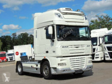 tracteur DAF XF 105 460 Superspace cab *Euro5 *Retarder*