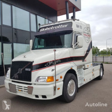 Tracteur Volvo NH12 460 ADR Volvo Torpedo occasion