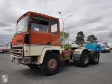 tracteur collection Berliet