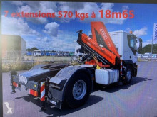 Tweedehands trekker Iveco Stralis AT 440 S 45 TP