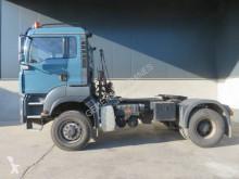 tracteur MAN TGA18.390 4X4