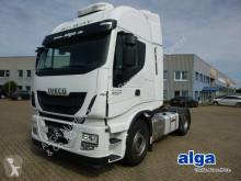 Iveco AS440T/P Stralis 4x2, Euro 6, Hydraulik tractor unit