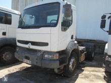 Tahač Renault Kerax 370
