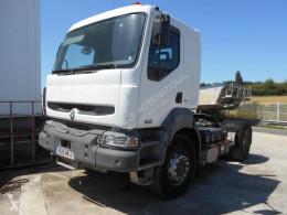 Renault Kerax 370 tractor unit used