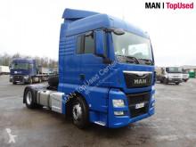 Traktor MAN TGX 18.440 4X2 BLS farlige materialer / ADR brugt